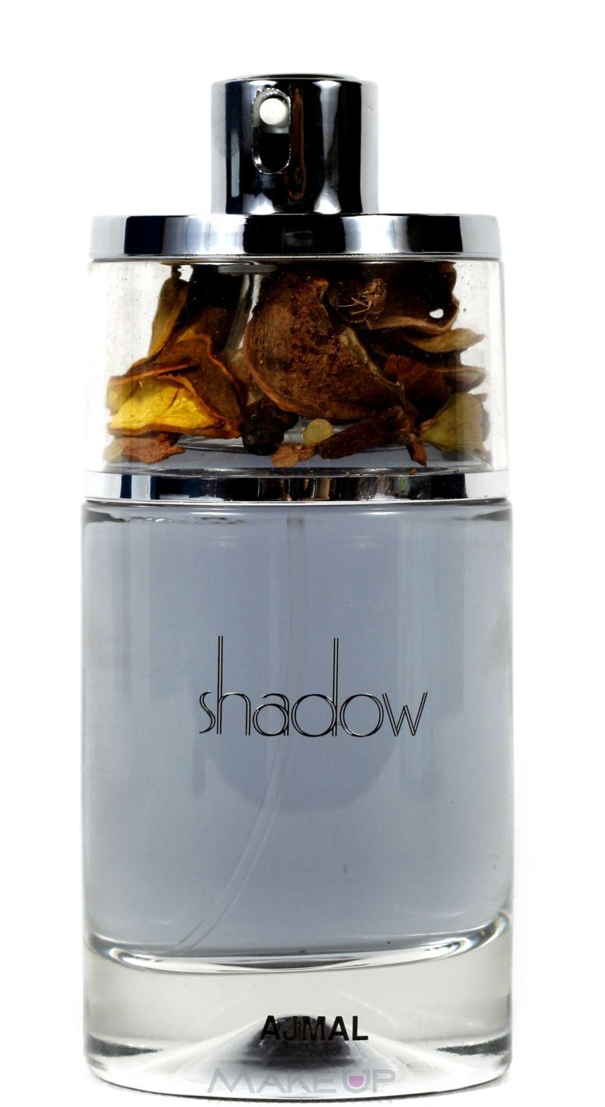 Ajmal Shadow Grey for him парфюмированная вода 75мл (Аджмал Шадоу Грей Для Него)