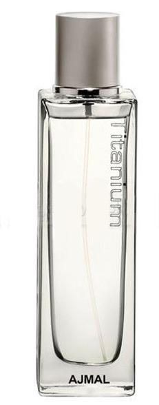 Ajmal Titanium парфюмированная вода 100мл (Аджмал Титаниум)