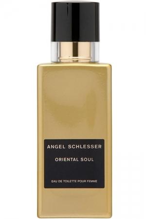 Angel Schlesser Oriental Soul Women туалетная вода 100мл тестер ()