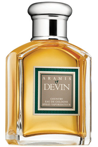 Aramis Devin eau de cologne одеколон 100мл (Арамис Девин Одеколон)