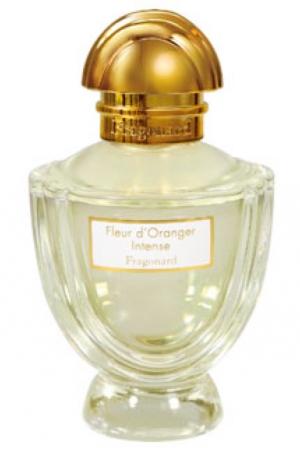 Fragonard Fleur d'Oranger Intense парфюмированная вода 50мл (Фрагонар Флёр Д Оранжер Интенс)