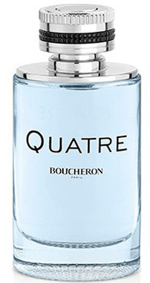 Boucheron Quatre Pour Homme дезодорант твердый 75мл (Бушерон Кватре для Мужчин)