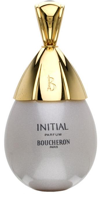 Boucheron Initial парфюмированная вода 50мл (Бушерон Инициал)