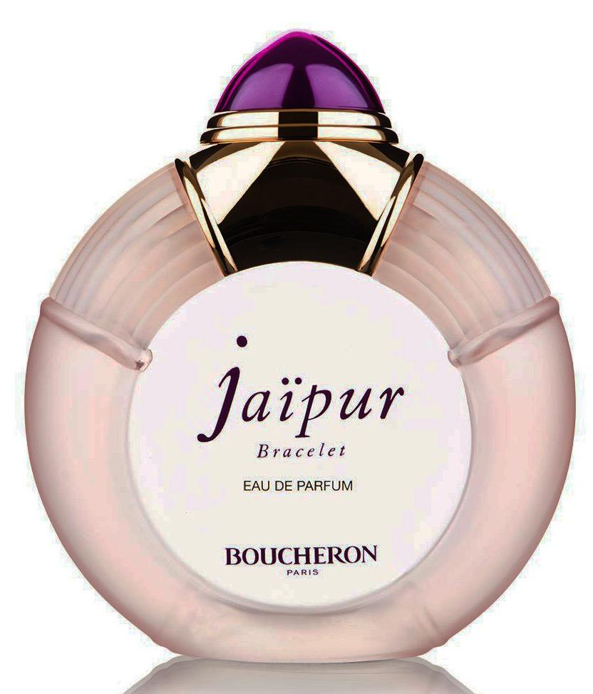 Boucheron Jaipur Bracelet парфюмированная вода 100мл (Бушерон Джайпур Браслет)