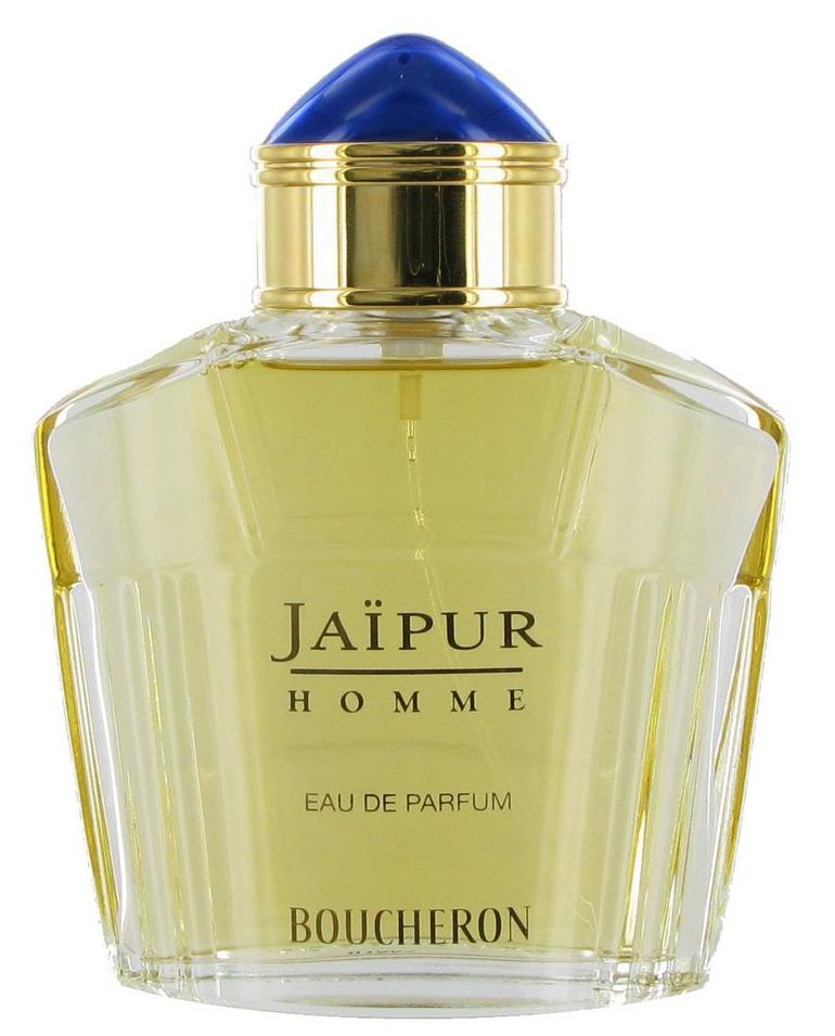 Boucheron Jaipur Homme парфюмированная вода 100мл (Бушерон Джайпур для Мужчин)