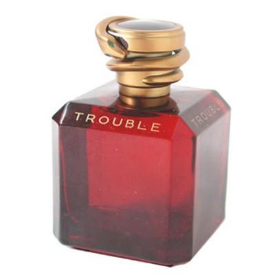 Boucheron Trouble парфюмированная вода 100мл (Бушерон Трабл)