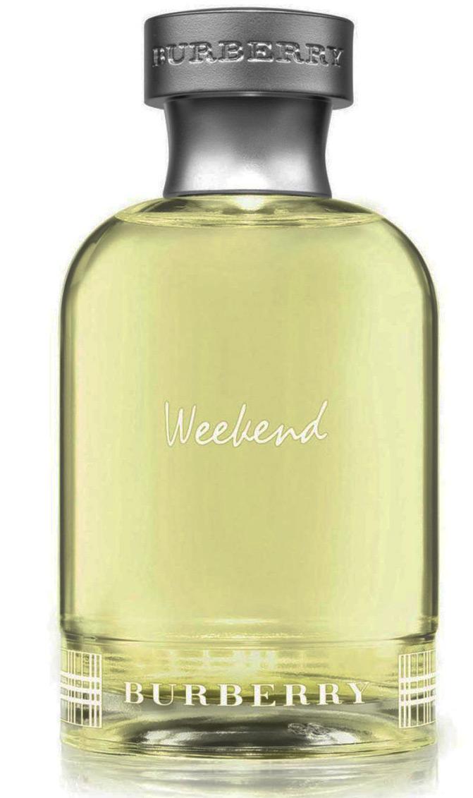 Burberry Weekend for men дезодорант 150мл (Барберри Уикэнд Для Мужчин)