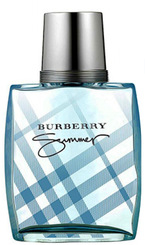 Burberry Summer Men 2010