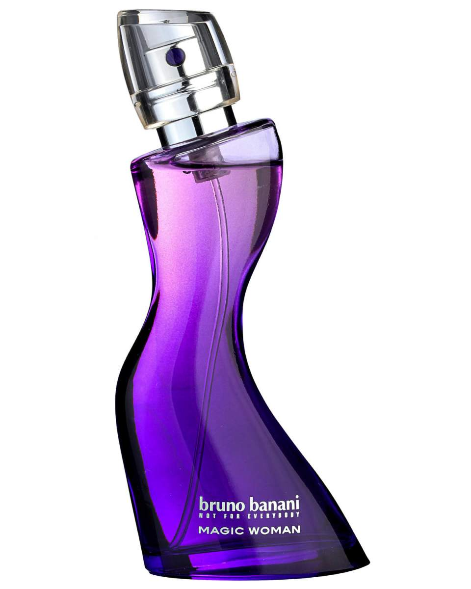 Bruno Banani Magic Woman туалетная вода 20мл (Бруно Банани Меджик Вумен)