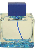 Banderas Blue Seduction Splash for Men
