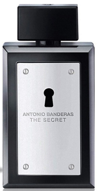 Banderas The Secret