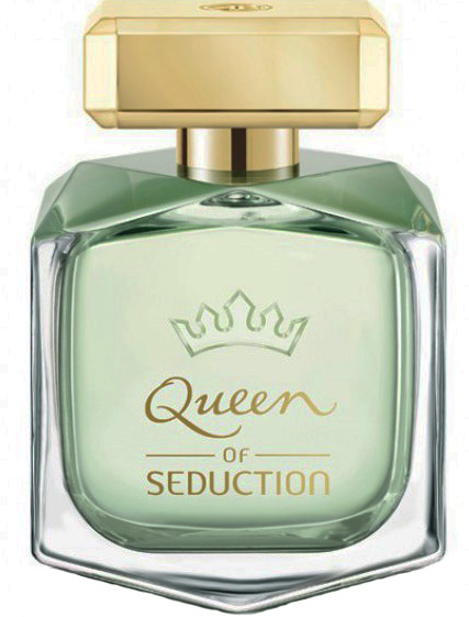 Banderas Queen of Seduction туалетная вода 80мл тестер (Бандерас Квин Оф Седакшн)