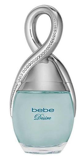 Bebe Desire парфюмированная вода 100мл (Бебе Желание)