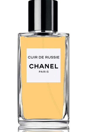 Chanel Les Exclusifs de Chanel Cuir de Russie Eau De Parfum парфюмированная вода 75мл (Шанель Русская Кожа О Дэ Парфюм)