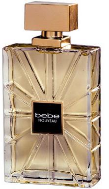 Bebe Nouveau парфюмированная вода 100мл (Бебе Новый)