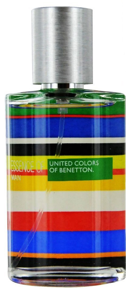 Benetton Essence of United Colors of Benetton Men