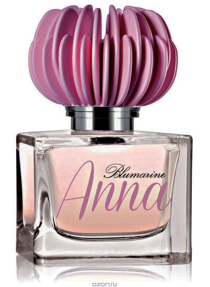 Blumarine Anna парфюмированная вода 100мл (Блумарин Анна)