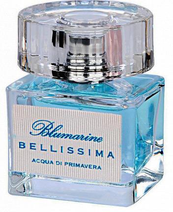 Blumarine Bellissima Acqua di Primavera туалетная вода 100мл тестер (Блумарин Белиссима Родниковая Вода)