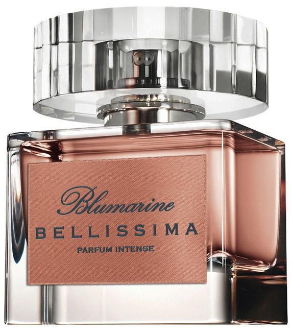 Blumarine Bellissima Parfum Intense парфюмированная вода 100мл тестер (Блумарин Беллиссима Парфюм Интенс)