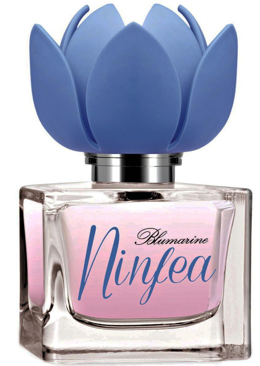 Blumarine Ninfea парфюмированная вода 100мл (Блюмарин Нинфеа)