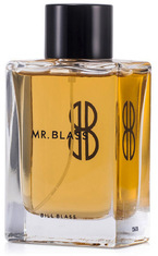 Bill Blass Mr Blass