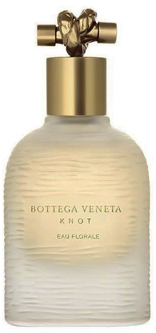 Bottega Veneta Knot Eau Florale парфюмированная вода 50мл тестер (Боттега Венета Кнот Еау Флорал)