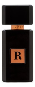 Avery Fine Perfumery R as in Royal