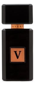 Avery Fine Perfumery V as in Vigorous