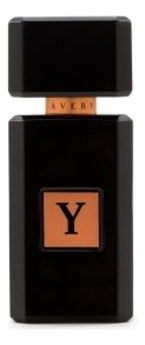 Avery Fine Perfumery Y as in Young at Heart