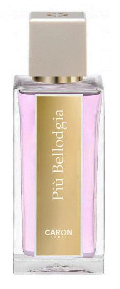Caron Piu Bellodgia парфюмированная вода 15мл (Карон Пью Беллоджия)