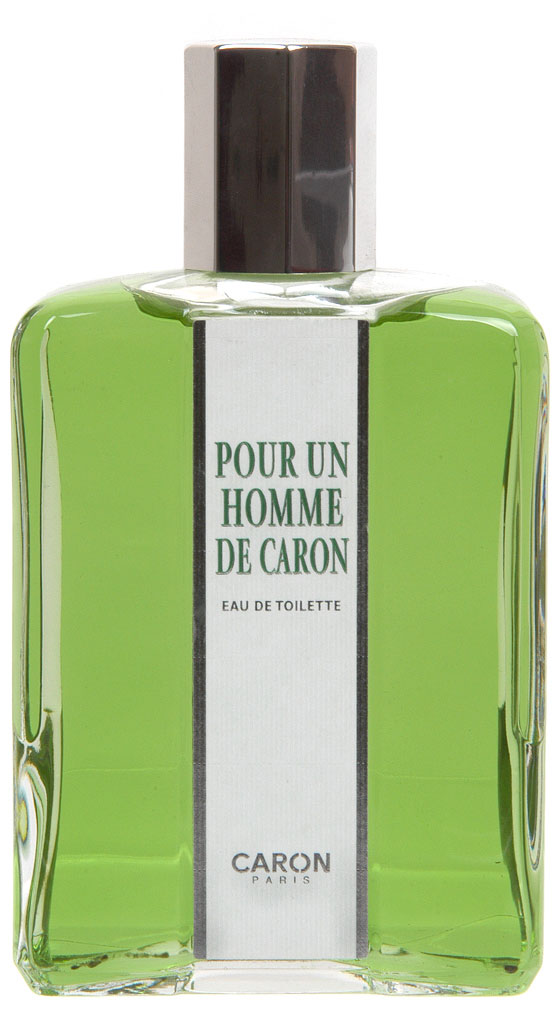 Caron Pour Un Homme de Caron туалетная вода 125мл (Карон Для Единственного Мужчины от Карон)