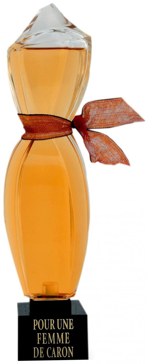 Caron Pour Une Femme de Caron парфюмированная вода 75мл (Карон Для Единственной Женщины от Карон)