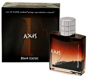 Axis Black Caviar