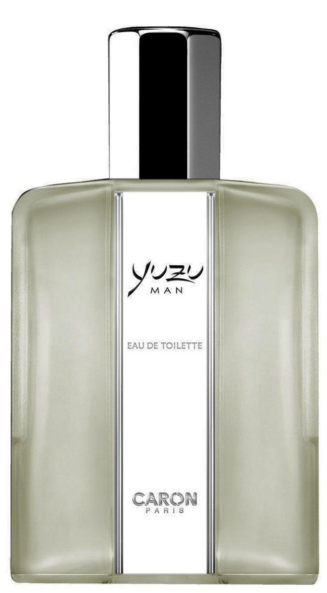 Caron Yuzu Man туалетная вода 125мл (Карон Юзу Мен)