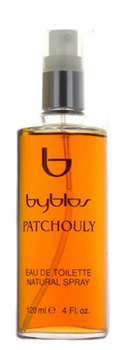 "Byblos ""b"" Patchouly"