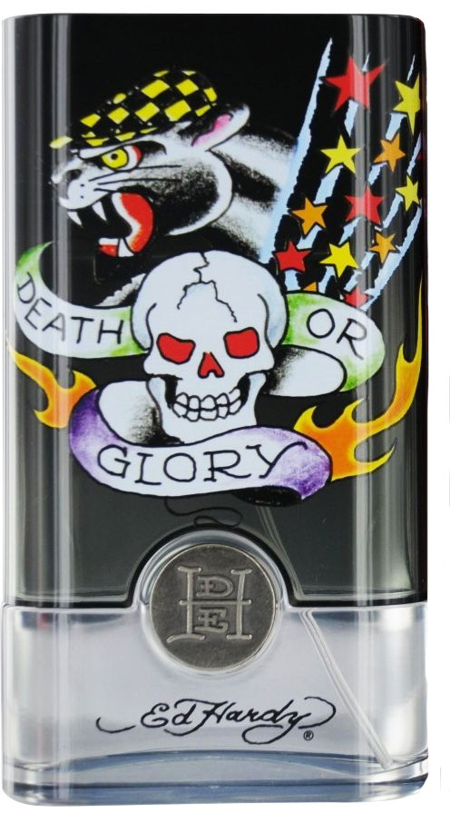 Christian Audigier Ed Hardy Born Wild for Men