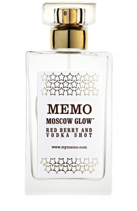 Memo Room Spray Moscow Glow