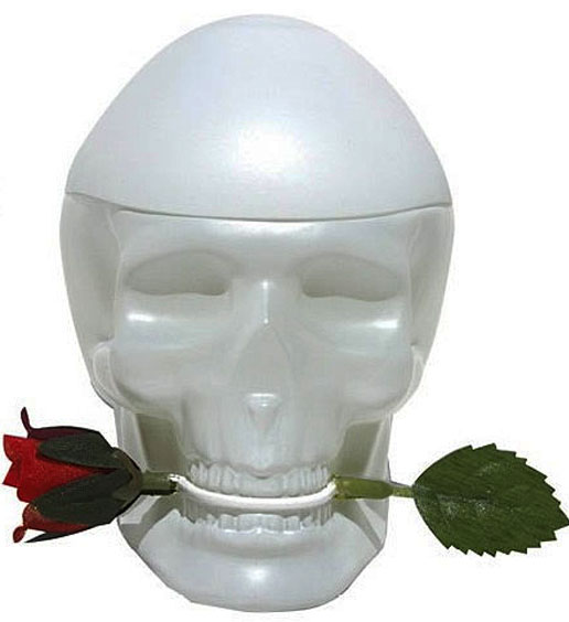 Christian Audigier Ed Hardy Skulls & Roses for Her парфюмированная вода 100мл тестер ()