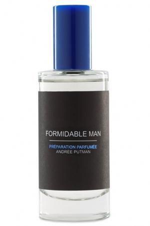 Andree Putman Formidable Man парфюмированная вода 100мл (Эндри Путман Супермен)
