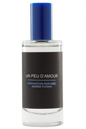 Andree Putman Un Peu d'Amour парфюмированная вода 100мл (Эндри Путман Немножко Любви)