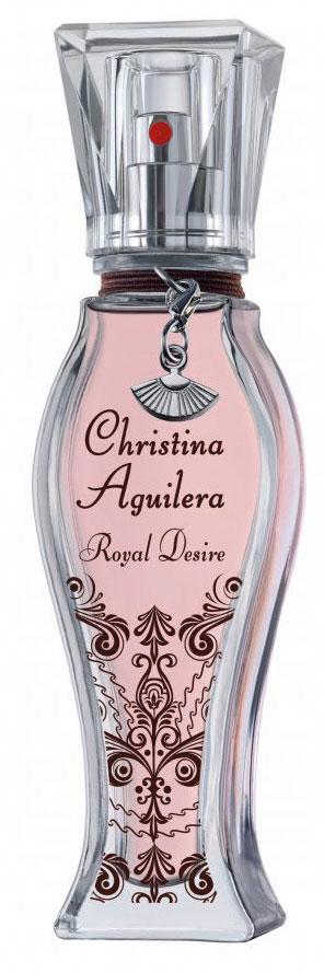 Christina Aguilera Royal Desire парфюмированная вода 50мл тестер (Кристина Агилера Королевское Желание)