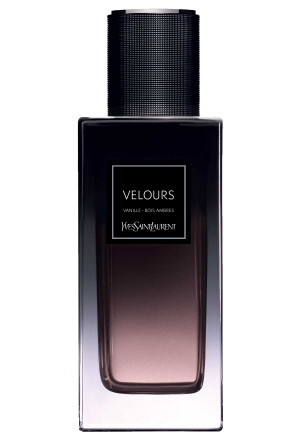 YSL Le Vestiaire Des Parfums Collection de Nuit Velours