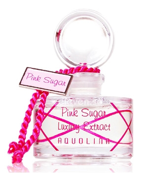 Aquolina Pink Sugar Luxury Extract