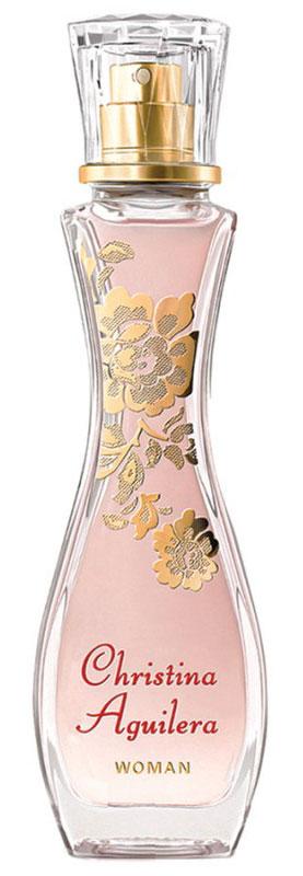 Christina Aguilera Woman парфюмированная вода 30мл (Кристина Агилера Вумен)