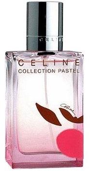 Celine Collection Pastel туалетная вода 100мл тестер (Селин Коллекция Пастель)