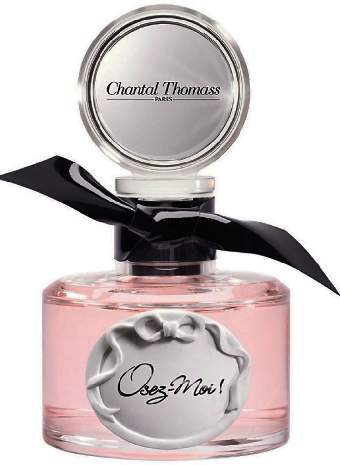 Chantal Thomass Osez-Moi! парфюмированная вода 100мл тестер (Шанталь Томас Осез-Моа)