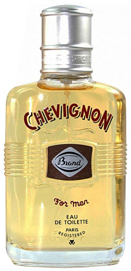 Chevignon Brand туалетная вода 100мл тестер ()