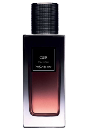 YSL Le Vestiaire Des Parfums Collection de Nuit Cuir парфюмированная вода 125мл ()