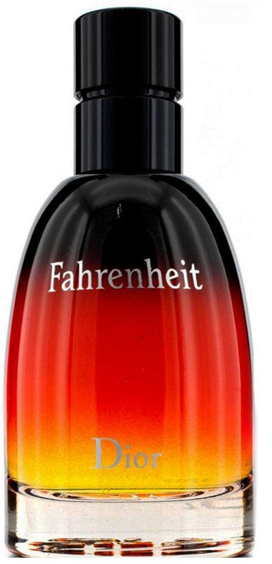 Christian Dior Fahrenheit Le Parfum парфюмированная вода 75мл (Кристиан Диор Фаренгейт Ле Парфюм)