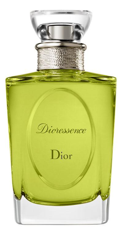 Christian Dior Dioressence туалетная вода 100мл (Кристиан Диор Диорессенс)